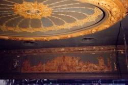 Auditorium Ceiling