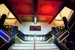 Palace Theatre Staircase- Ground floor