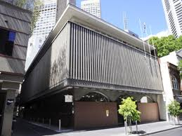 Naval and Military Club, Lt Collins St, demolished 2012.