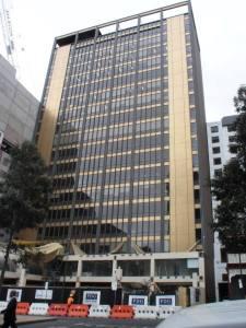 TAA House Qantas Franklin street Melbourne