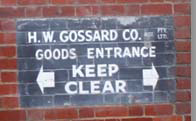 franklin street melbourne gossards corsets wire factory edwardian