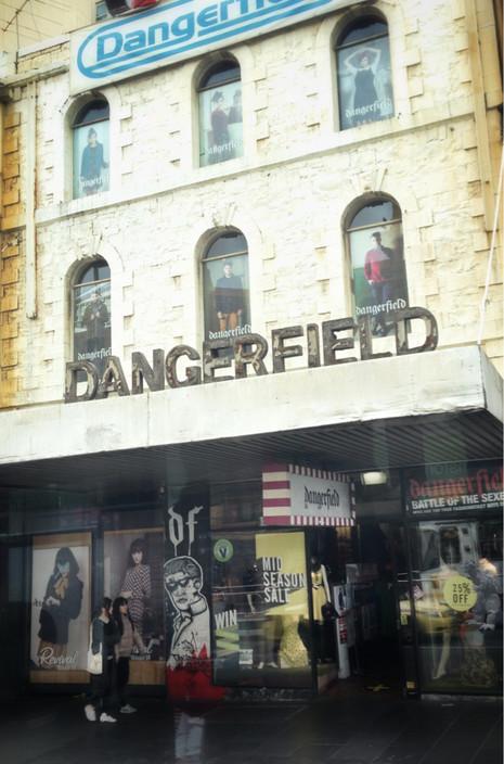 222-224 Flinders street warehouse victorian 1850s dangerfield