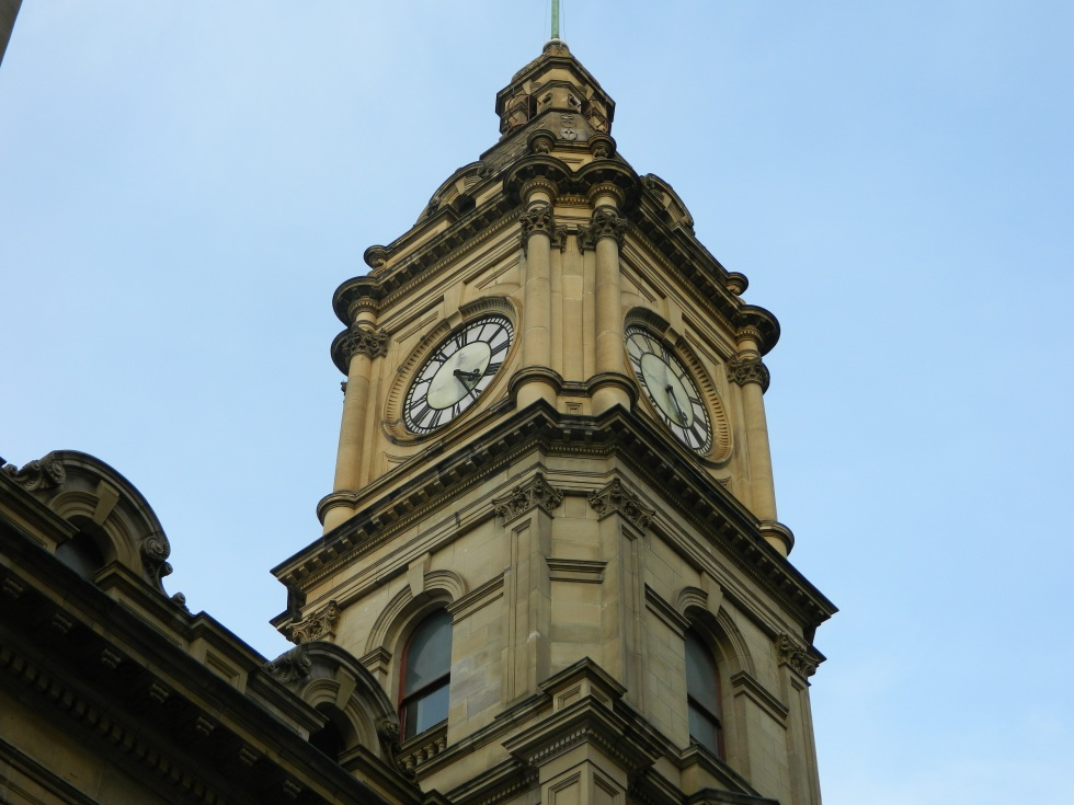Melbourne Council Heritage