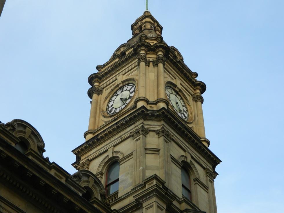 Melbourne Council Heritage