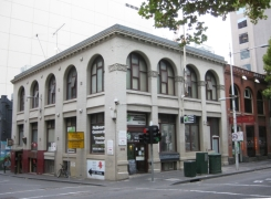 1913 Warhouse King Street - not heritage listed
